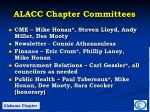 alacc chapter committees22