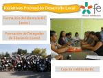 iniciativas promoci n desarrollo local20