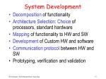 system development12