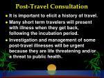 post travel consultation37
