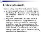 2 interpretation cont19