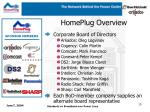 homeplug overview15