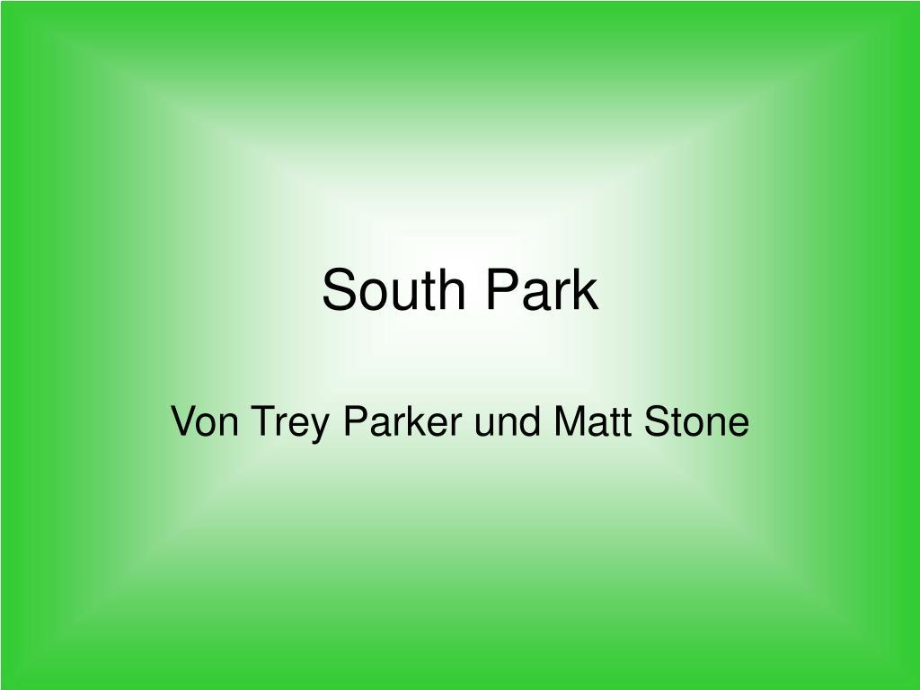 south park l.