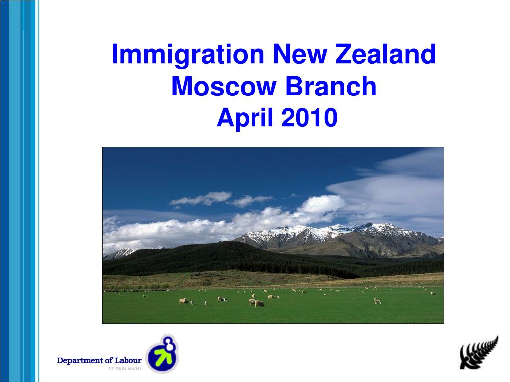 immigration new zealand moscow branch april 2010 l.