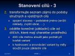 stanoven c l 3