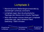 lichtpfade 3