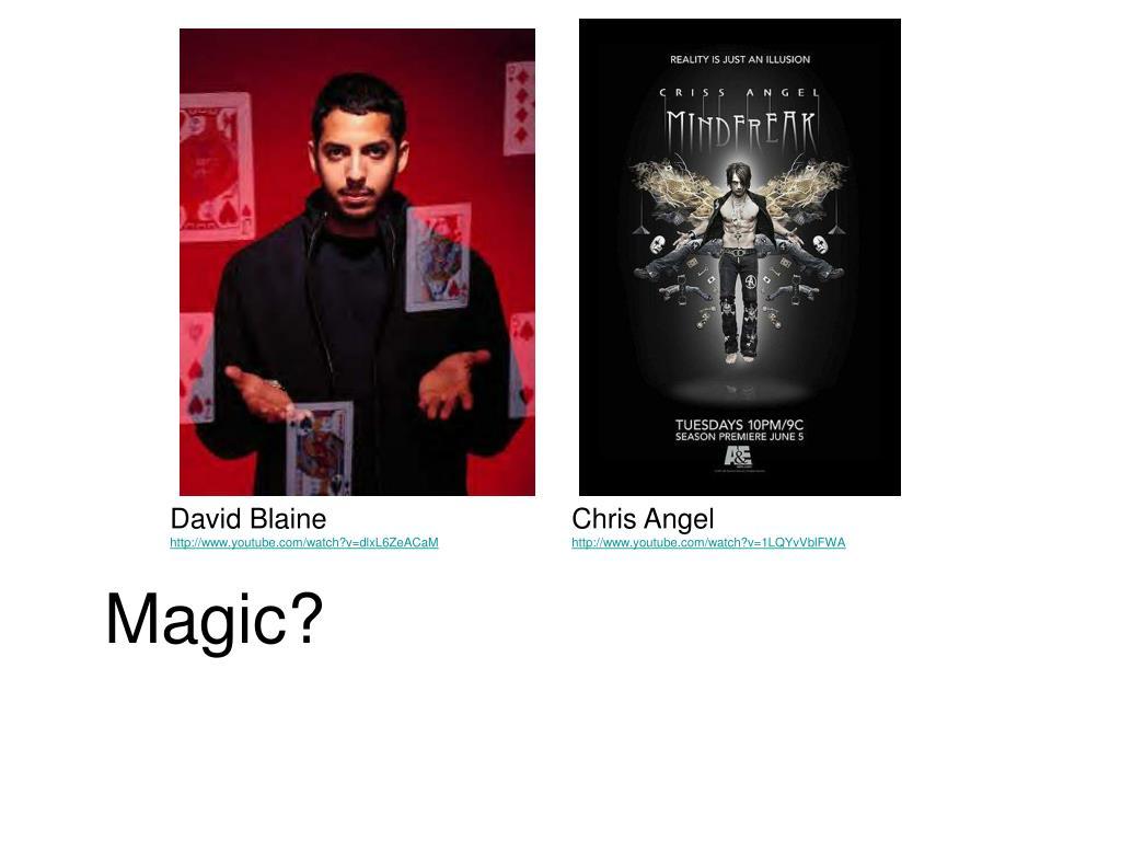 magic l.