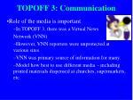 topoff 3 communication21