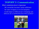 topoff 3 communication22