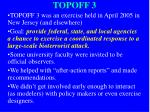 topoff 3