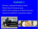 topoff 35