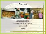 menus11