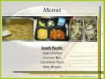 menus15
