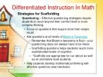 differentiated instruction in math54