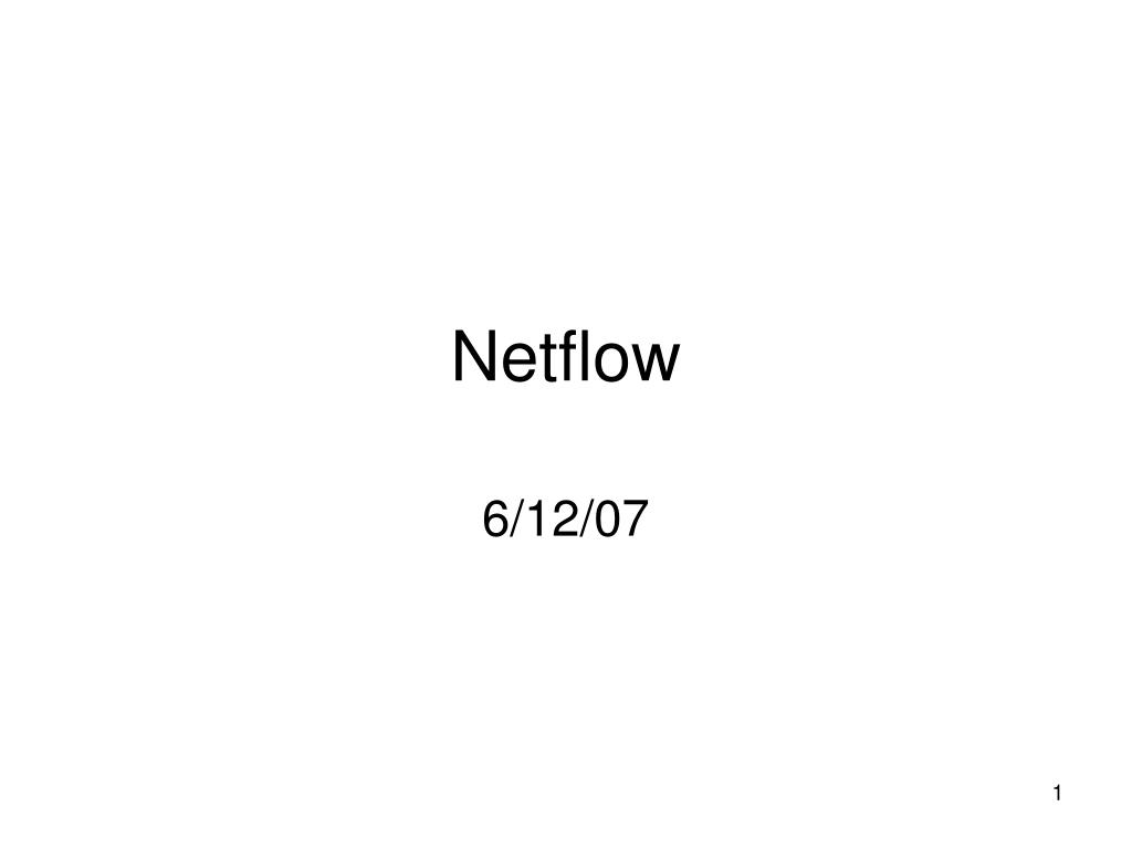 netflow l.