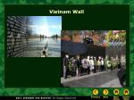 vietnam wall