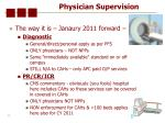 physician supervision44