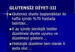 glutens z d yet iii