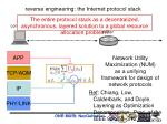 reverse engineering the internet protocol stack25