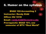 6 humor on the syllabus56
