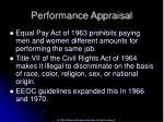 performance appraisal35