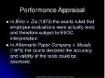 performance appraisal37