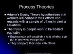 process theories20