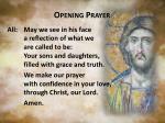 opening prayer1