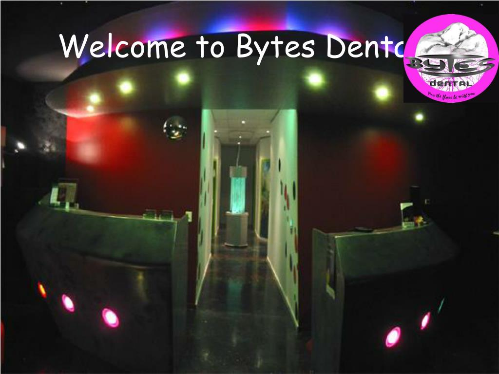 welcome to bytes dental l.