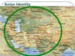 asian identity