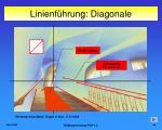 linienf hrung diagonale45