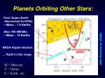 planets orbiting other stars3