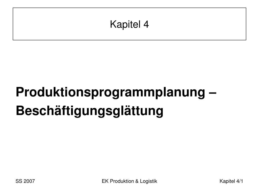 kapitel 4 l.