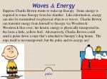 waves energy