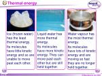 thermal energy8