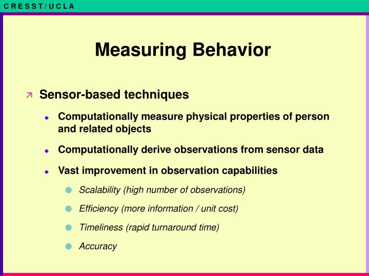 factors contributing to accuracy of sensory data Identify and describe at least three (3) factors contributing to the accuracy of sensory data discuss the role of memory with regard to the interpretation and evaluation of sensory data use at least two (2) quality resources in this assignment.