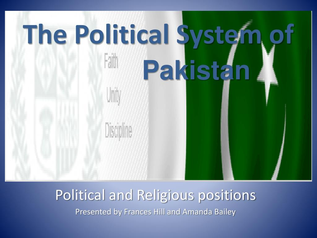 the political system of l.