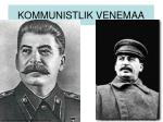 kommunistlik venemaa