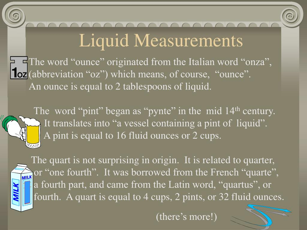 PPT - Etymology of Words Mathematica PowerPoint Presentation