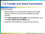 7 2 parallel and serial transmission15