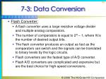7 3 data conversion49