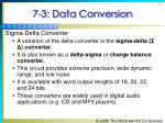 7 3 data conversion56
