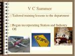v c summer16