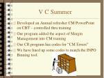 v c summer17