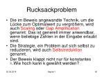 rucksackproblem5