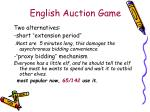 english auction game28