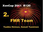 xoncup 2011 r12017
