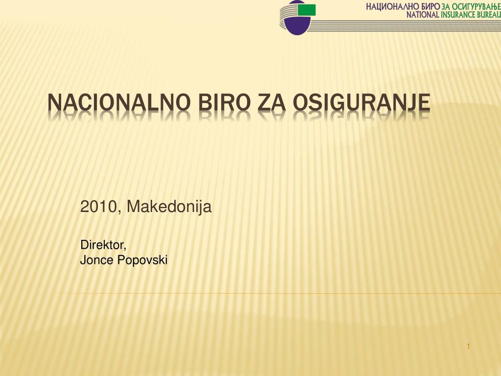 2010 makedonija direktor jonce popovski l.