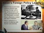 nixon s foreign policy legacy30