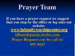 prayer team10